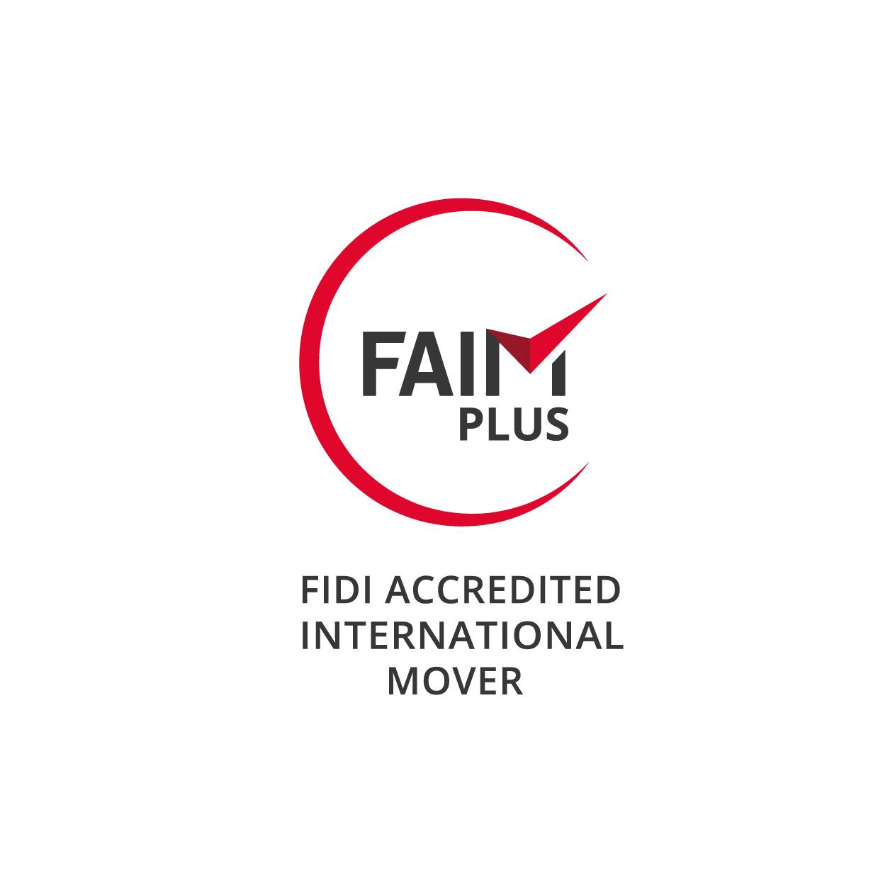 FIDI International Mover