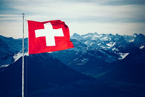 Verhuizen naar Zwitserland